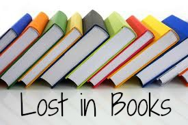 Guest Post at I'm Lost in Books!